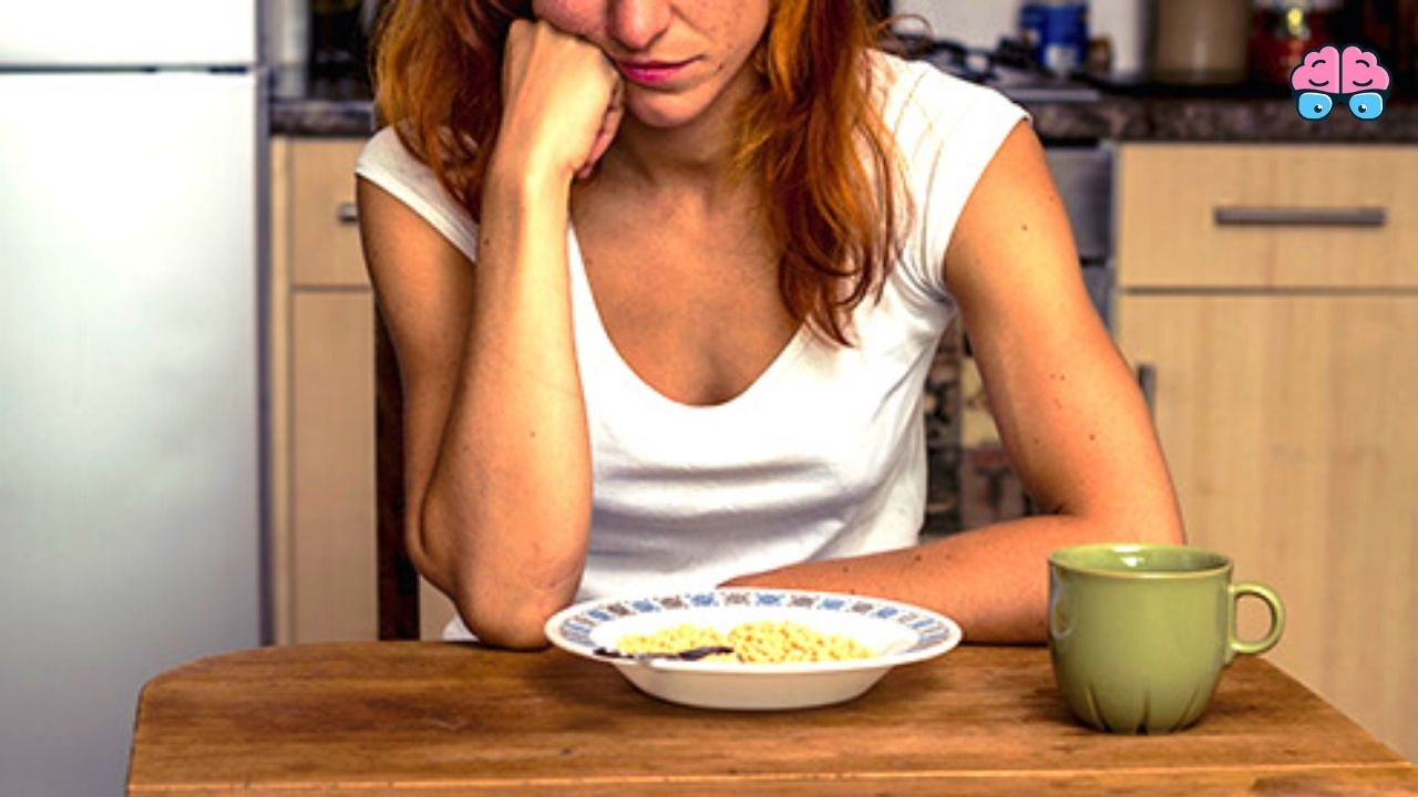 food habits help in relieving depression