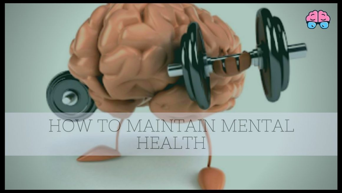 how-to-maintain-mental-health