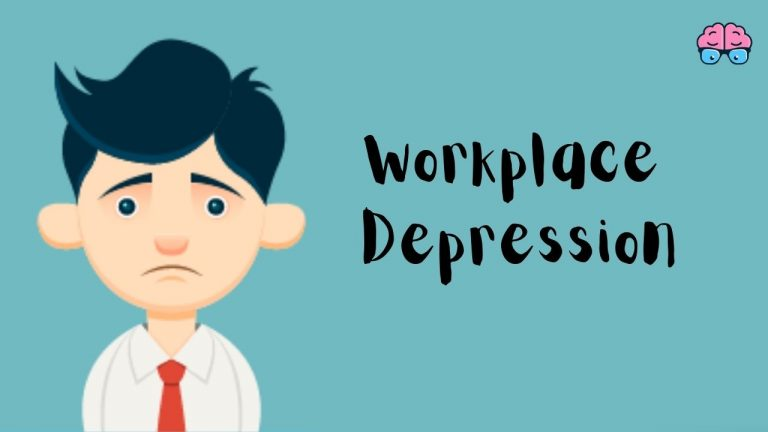 workplace-depression-and -ways-to-manage-it