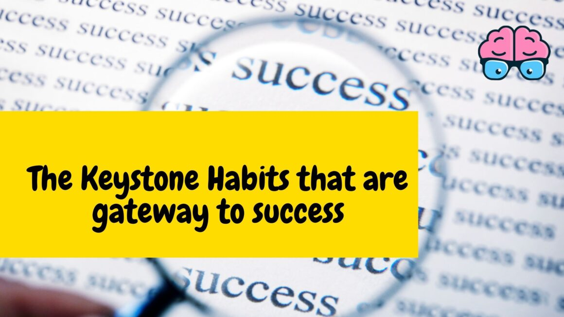 The-Keystone-Habits-that-are-gateway-to-success