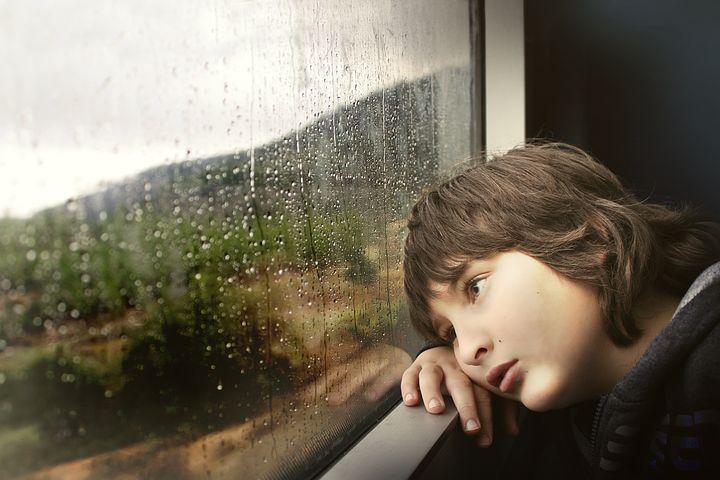 mental disorders in Children